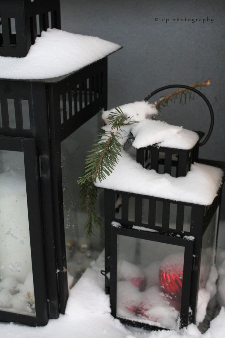 snowdaylanternW